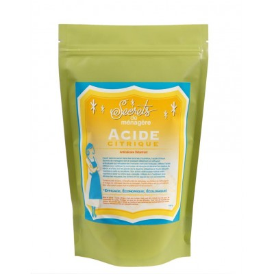 Acide citrique (780 g)